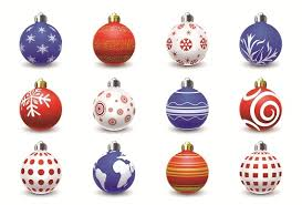 40 exciting ornaments and greeting card clip library