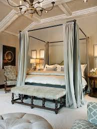 Bedroom Furniture Canopy Bed King Size Canopy Bed Bonners Furniture