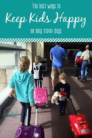 how to keep happy during travel family trips road trips