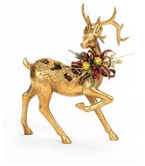 deer decorations decor