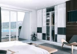 amenagement placard chambre aménagement chambre sur mesure placard penderie et armoire