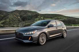 hyundai elantra gt cargo space hyundai dips its toes in the hatch segment with the