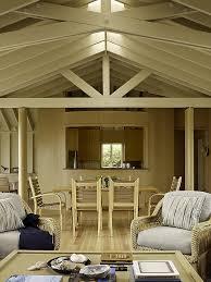 traditional beach house in northern california stinson beach house