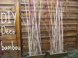 abri jardin bambou deco jardin en bambou 38 id es originales de d coration jardin