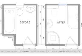 Bathroom Design Floor Plan Floor Plan Pinterest UXUI - Bathroom design floor plans