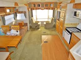 cardinal rv floor plans 2003 forest river cardinal 33ckt fifth wheel tucson az freedom rv az
