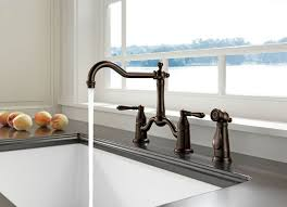 best kitchen faucet for the money kitchen home depot kitchen faucets with spray waterfal sink