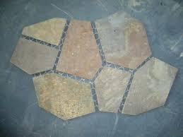 slate stone pavers innovative slate patio home design images