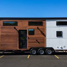 tiny smart house never lived in rvia certified and can deliver