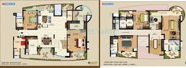 omaxe the forest spa in sector 43 faridabad project overview