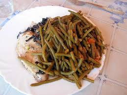 cuisiner des haricots verts surgel recette de haricots vert à l italienne