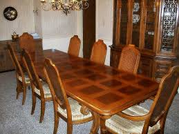 Furniture Durable Solid Wood Dining Room Set For Best Kitchen Dinning Dining Room Furniture Sets Kitchen Chairs Dining Furniture