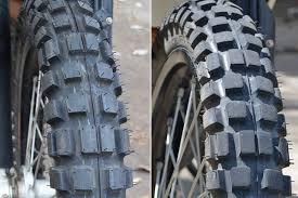 Adventure Motorcycle Tires Kenda Big Block K784 Adventure Bike Tire Review
