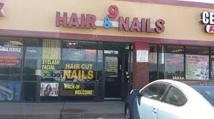 9 hair u0026 nails arlington tx 76015 yp com