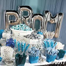 Candy Buffet Table Ideas Blue Candy Table Ideas Table Design And Table Ideas