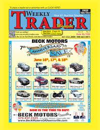 weekly trader june 16 2016 by weekly trader issuu