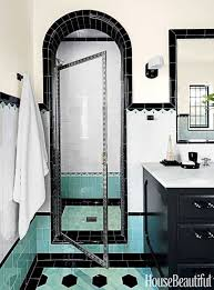 best 1920s home bathroom images on pinterest bathroom ideas part