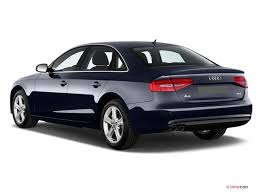 audi a4 length 2014 audi a4 specs and features u s report