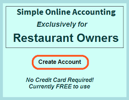 Quickbooks Chart Of Accounts Excel Template Quickbooks Chart Of Accounts Import File Simple Restaurant