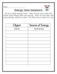 lots of energy worksheet printables free worksheet energy