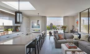 Penthouse Design Helen Green Penthouse North Knightsbridge
