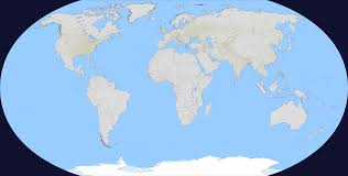 A World Map by World Religion Map With Subdivisions 4972x2512 Mapporn