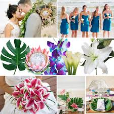 Best Flowers For Weddings The Best Flowers For A Beach Wedding Fiftyflowers The Blog