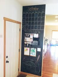 Kitchen Chalkboard Ideas Chalkboard Wall Activate