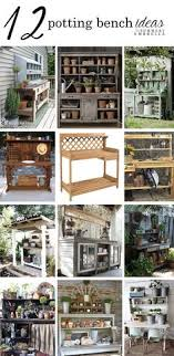 Garden Potting Bench Ideas Image Result For Http Www Fifthroom Images Productset