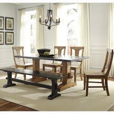 solid wood dining room sets select 7 piece solid wood dining room by john thomas furniture