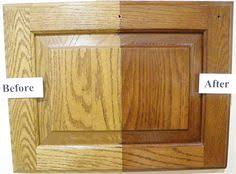 how to stain cabinets diy home improvements pinterest stain
