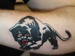 the sing of power panther tattoo meaning for men tattoomagz