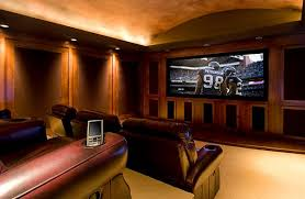 Awesome Media Rooms Designs Decorating Ideas For A Media Room - Home media room designs