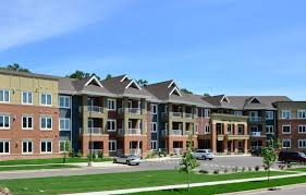 floor plans of oakwood ridge apartments in eau claire wi