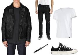 Greasers Halloween Costumes 5 Minute Halloween Ideas U2013 Boys U0027co
