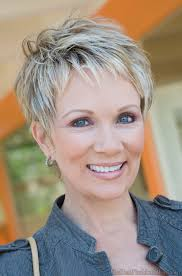 60 years old very short hair haircut for older ladies find your perfect hair style