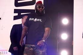 Dada 5000 Backyard Fights Dada 5000 U0027 Plans On Offering Kimbo Slice A Job After Ending His