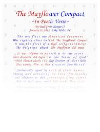 poem about thanksgiving to god poems holidays thanksgiving the mayflower compact in