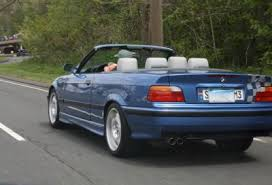 1997 bmw m3 convertible bmw convertible gas mileage 2017 ototrends