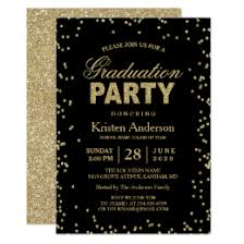 graduation invite graduation party invitations zazzle