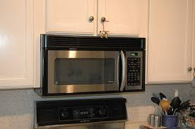 Microwave Inside Cabinet 5 Venting Issues When Installing Your New Built In Microwave U2014 K
