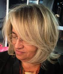 haircut with bangs women over 50 80 best modern haircuts and hairstyles for women over 50 bangs