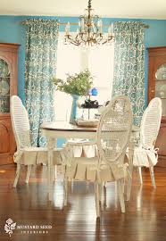 Kitchen Table Wisdom Dining Room Cabinets Before U0026 After Miss Mustard Seed