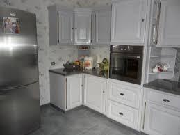 cuisine peinture grise peinture cuisine gris perle chaios com