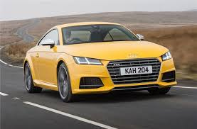 audi tt 2014 audi tt 2014 car review honest