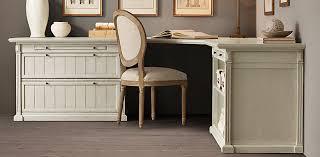 cosy distressed office desk best home decor arrangement ideas