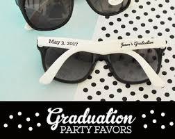 unique graduation party favors graduation favors etsy