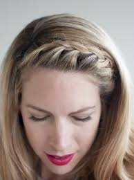 braid headband these easy headband braids are so for hair