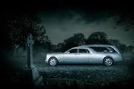 roll royce panda rolls royce phantom hearse