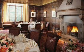 large fireplaces in hotel stovers